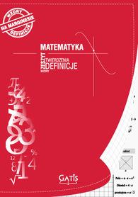Zeszyt do matematyki (A4)